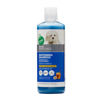 Whitening Shampoo- Energizing Honey –Ginger Scent   GNC
