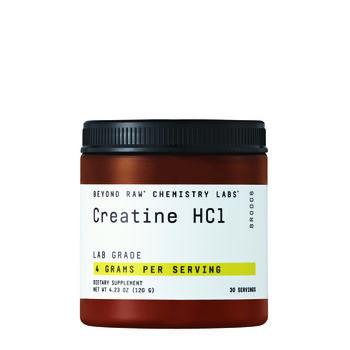 Chemistry Labs™ Creatine HCl | GNC