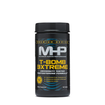 T-Bomb® 3Xtreme | GNC