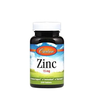 Zinc 15 mg | GNC