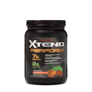 XTEND® PERFORM™ - Fruit PunchFruit Punch | GNC