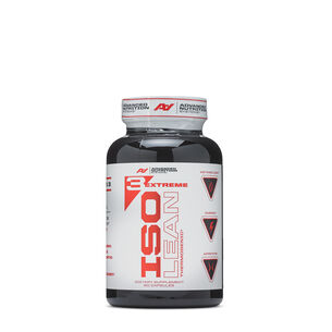 ISO Lean 3 - Extreme | GNC