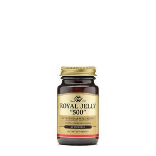 Royal Jelly 500 | GNC