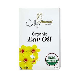 Organic Ear Oil | GNC