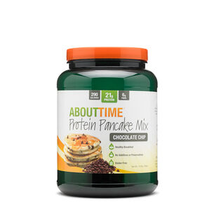 Protein Pancake Mix - Chocolate ChipChocolate Chip | GNC