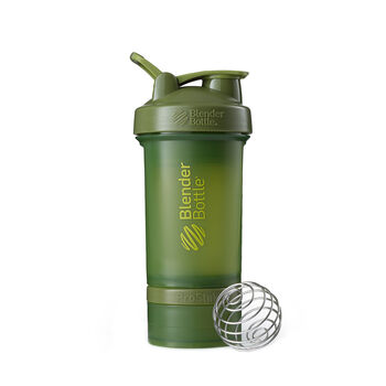 BlenderBottle® 22oz ProStak™ - Moss | GNC