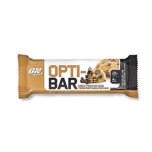 Opti-Bar - Chocolate Chip Cookie DoughChocolate Chip Cookie Dough | GNC
