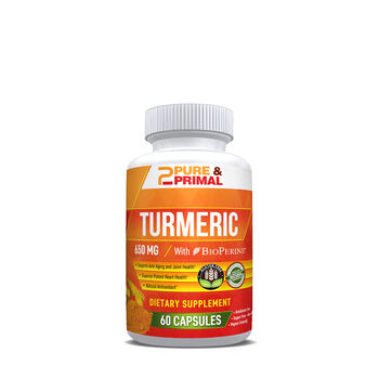 Turmeric | GNC