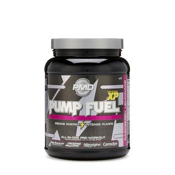 Pump Fuel® - Raspberry Lemonade | GNC
