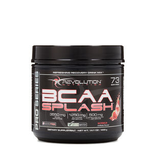 BCAA Splash™ - WatermelonWatermelon | GNC