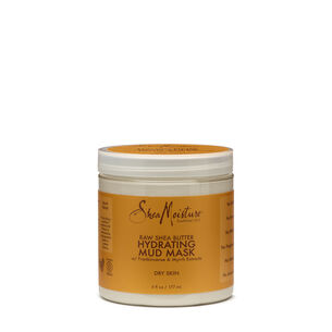 Hydrating Mud Mask | GNC