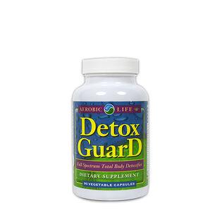 Detox GuarD | GNC
