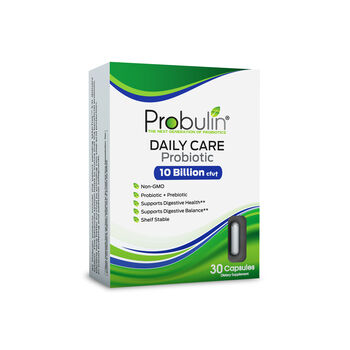Daily Care Probiotic | GNC