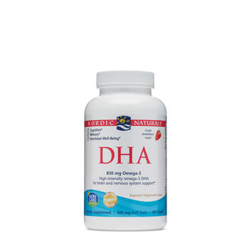 DHA - Strawberry | GNC