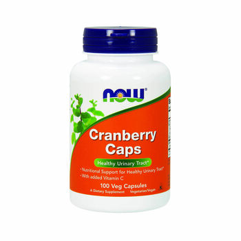 Cranberry Caps | GNC