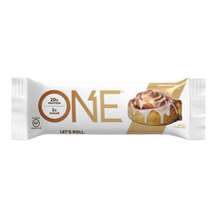 Oh Yeah!® ONE - Cinnamon RollCinnamon Roll | GNC