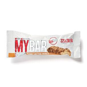 MYBAR™ - Peanut Butter CrunchPeanut Butter Crunch | GNC
