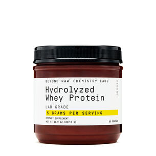 Hydrolyzed Whey Protein | GNC