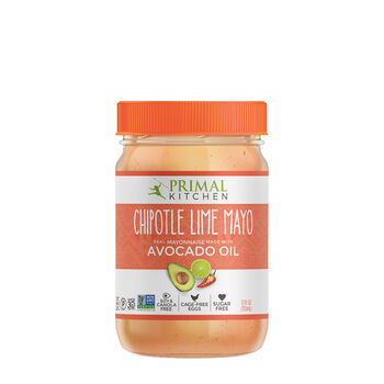 Chipotle Lime MayoChipotle Lime | GNC