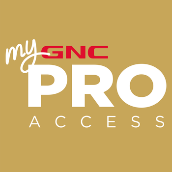 PRO ACCESS Membership | GNC
