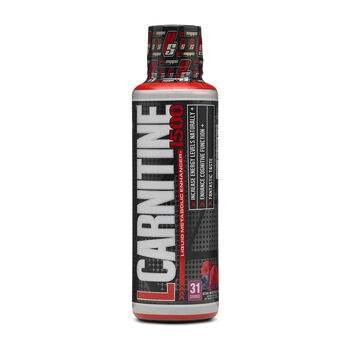 L-Carnitine 1500™ - Berry | GNC