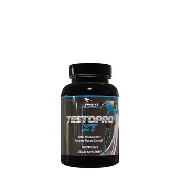 TestoPro  XT™ | GNC