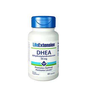 DHEA 50 mg | GNC