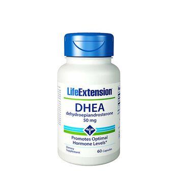DHEA 50 mg   GNC