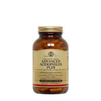 Enhanced Acidophilus Plus | GNC