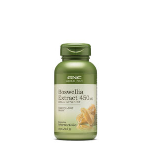 Boswellia Extract 450mg | GNC