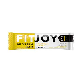Protein Bar - Grandma's Lemon SquareGrandma's Lemon Square | GNC