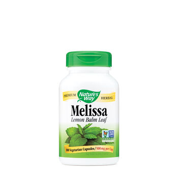 Melissa | GNC