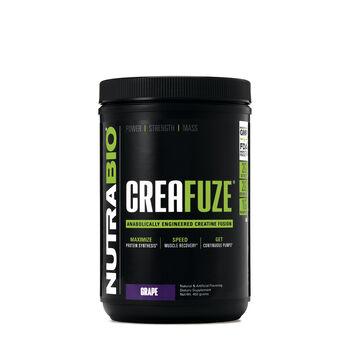 CreaFuze - GrapeGrape | GNC