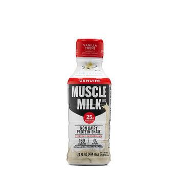 Muscle Milk® Nutritional Shake - Vanilla CremeVanilla Creme | GNC