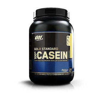 Gold Standard 100% Casein™ - Banana CreamBanana Cream | GNC