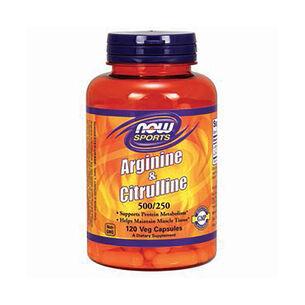 Arginine & Citrulline | GNC