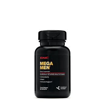 Mega Men® | GNC