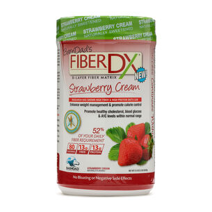 BarnDad's FiberDX® - Strawberry CreamStrawberry Cream | GNC