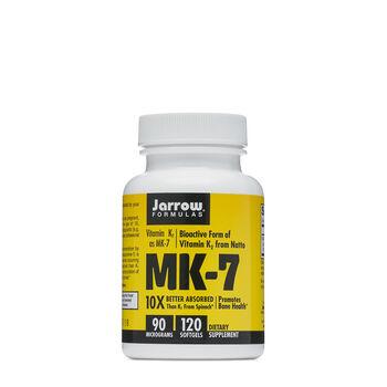 MK-7 | GNC