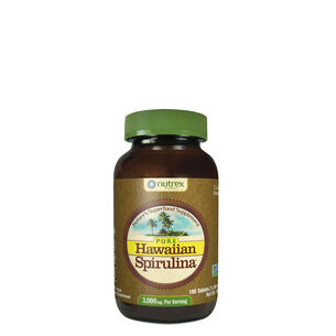 Pure Hawaiian Spirulina 1000mg | GNC