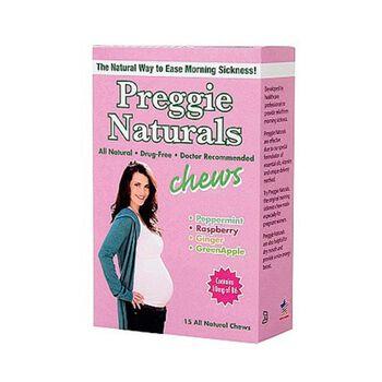 Preggie Naturals | GNC