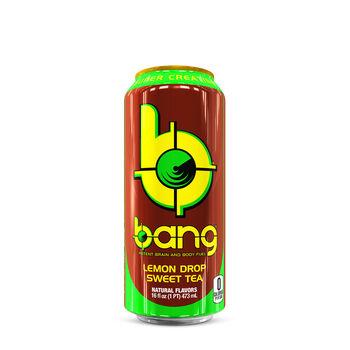 Bang® - Lemon Drop Sweet TeaLemon Drop Sweet Tea | GNC