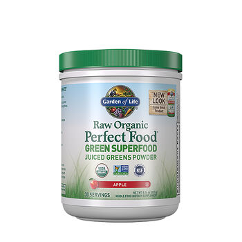Raw Organic Perfect Food® Green Superfood | GNC