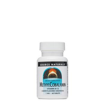 MethylCobalamin   GNC