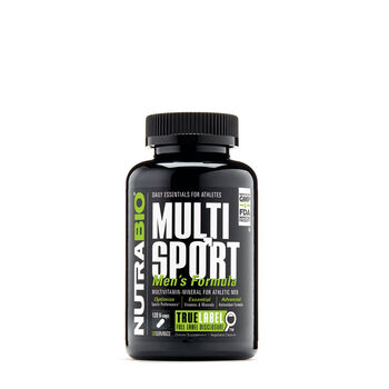 Multi Sport - Men's Formula | GNC