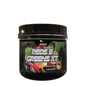Reds and Greens XT - Strawberry Kiwi | GNC