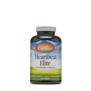 Heartbeat Elite | GNC