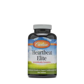 Heartbeat Elite | GNC