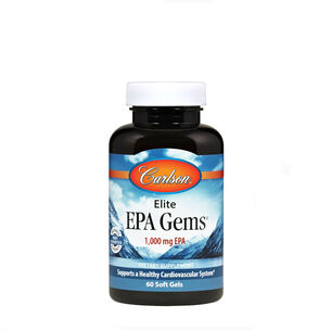 Elite EPA Gems™ | GNC