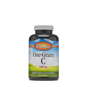 One-Gram C 1000 mg | GNC